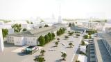 Międzynarodowe Targi Poznańskie otwierają się na mieszkańców. Powstanie parking podziemny, strefa kultury i będzie przejście przez targi