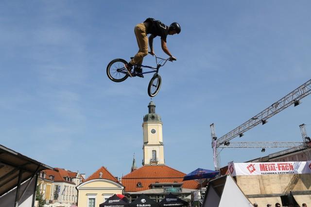 W Białymstoku rozegrane zostaną mistrzostwa Polski bmx