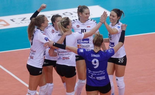 Developres odniósł siódme zwycięstwo w tym sezonie w LSK