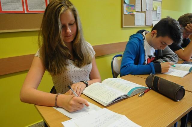 W ramach programu polska młodzież może poznać amerykańską szkołę i swoich rówieśników z USA.