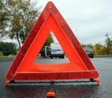 Pięć osób rannych w wypadku w powiecie myśliborskim