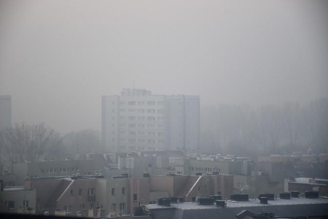 Smog Opolskie. Fatalna jakość powietrza w Opolu, Kędzierzynie-Koźlu, Nysie, Brzegu i Strzelcach Opolskich. Normy znacznie przekroczone