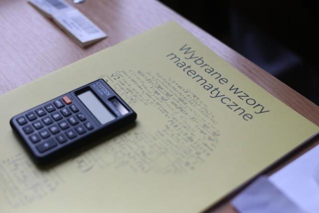 Matura 2020: Matematyka, poziom podstawowy. Tu znajdziesz arkusze i odpowiedzi.