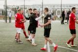 Brzezińska Liga Piłki Nożnej. W sobotę wielki finał. Rozstrzygnięcie w karnych?[ZDJĘCIA]