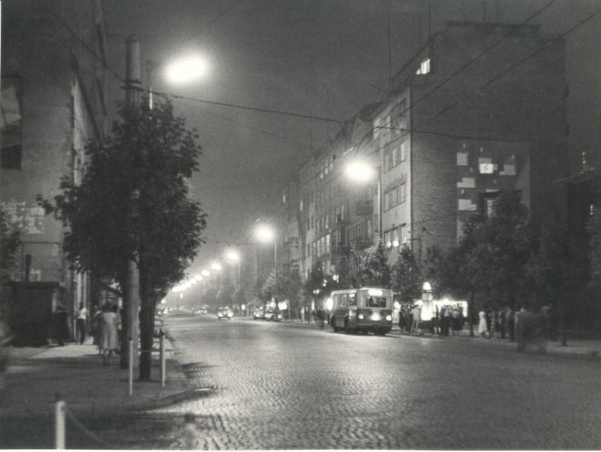 Gdynia po roku 1945