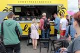 Festiwal Food Trucków w Grudziądzu za nami. Kolejny już za dwa tygodnie! [wideo]