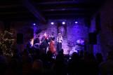 Niezwykły koncert jazzowy Kari Sál w sandomierskim Lapidarium pod Ratuszem (ZDJĘCIA)