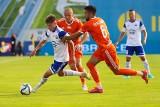Mariusz Lewandowski: punkt jest cenny, ale pozostał niedosyt
