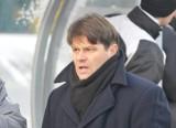 Trener Widzewa Radosław Mroczkowski: Nie ma żadnej taryfy ulgowej