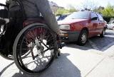 Stare karty parkingowe dla niepełnosprawnych tracą ważność