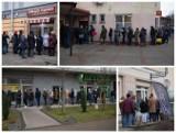 Tłusty czwartek 2020 w Białymstoku. Długie kolejki przed cukierniami (zdjęcia)
