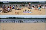 I po wakacjach! Tak popularna plaża wygląda bez turystów. Jak tu pusto!