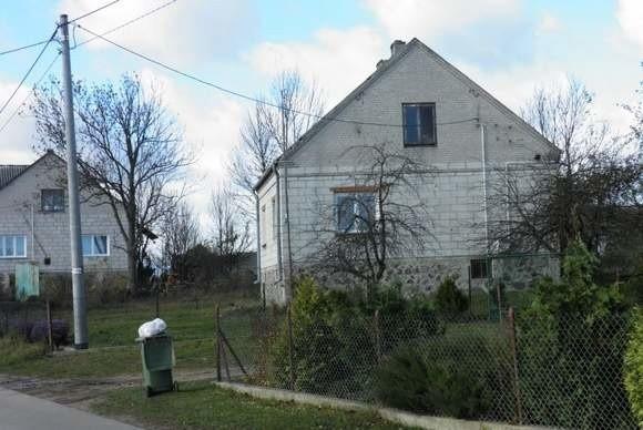 W tym domu mieszkała Beata Z., dzieciobójczyni z Hipolitowa