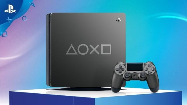 Nadchodzi PlayStation 4 Days of Play. Nowa wersja konsoli Sony!