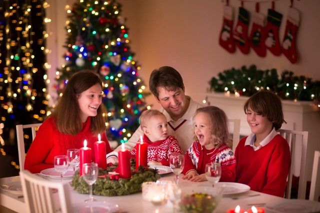 Przepisy świąteczne last minute. Szybkie ciasto, szybka zupa i szybka rybka