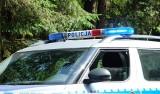 Odnaleziono 75-latka z Luborzycy pod Krakowem. Mężczyzna przemęczony i osłabiony, trafił pod opiekę lekarzy