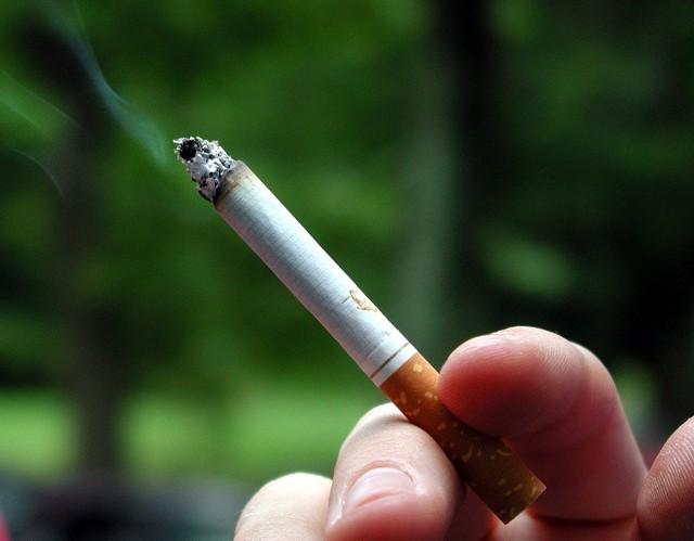 Dzień bez Papierosa może być dobrą okazją do rzucenia palenia