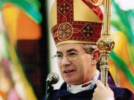 Ingres biskupa Jana Wątroby odbędzie się w sobotę, 20 lipca o godz. 16.30 w kościele katedralnym w Rzeszowie.