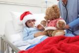 """Hospicja na Pomorzu walczą o przetrwanie. Potrzebne są fundusze na leki i sprzęt medyczny. Dołączcie do akcji """"Pomóż św. Mikołajowi"""""""
