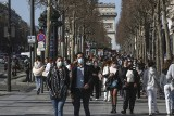 Koronawirus we Francji. Pomysł na normalność Paryża: najpierw 3-tygodniowa blokada, potem ponowne otwarcie wszystkiego
