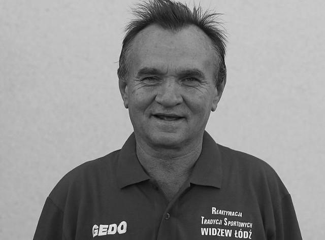 Witold Obarek