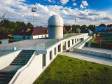 Niepołomice mają obserwatorium astronomiczne na miarę XXI wieku. Inwestycja pochłonęła prawie 15 mln zł