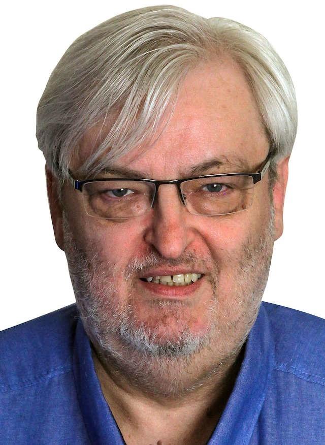 """Wojciech """"Szczapa"""" Romanowski"""