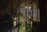 Czarna seria pożarów w Łodzi. W 8 dni ogień zabił pięć osób. Montujcie czujki - apelują strażacy