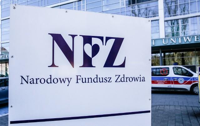 NFZ wypłaci pracownikom ochrony zdrowia rekompensaty