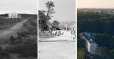 """100-lecie Jastrzębiej Góry. """"Nie było tutaj nic, tylko pustynia"""". Tak powstawał jeden z najpopularniejszych nadmorskich kurortów w Polsce!"""