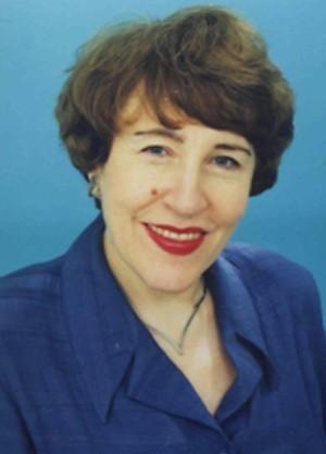 Prof. Irena Gaweł