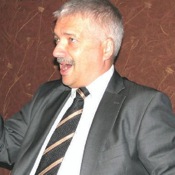 Robert Gwiazdowski: -  Dla właściciela małego zakładu, który produkuje dajmy na to scyzoryki, kryzys nie ma żadnego znaczenia.