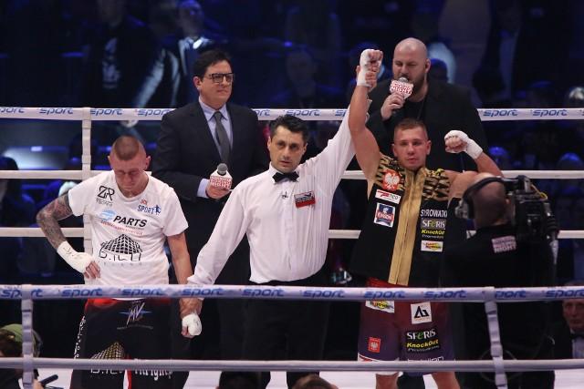 Michał Syrowatka wystąpi w Radomiu w walce wieczoru