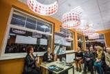 """Rozmowy nie tylko o """"Płomiennej koronie"""" z Elżbietą Cherezińską w Gdańsku [wideo,zdjęcia]"""
