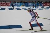 """Biathlon. Monika Hojnisz-Staręga tuż za podium MŚ. """"Sprinty muszę poćwiczyć z mężem"""" [ZDJĘCIA]"""