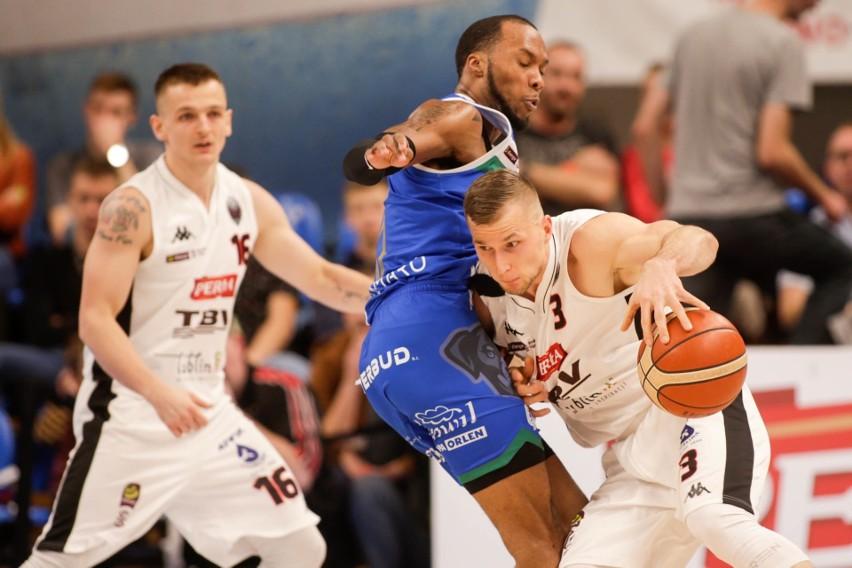 Testy na koronawirusa i silnie obsadzony turniej przed startem sezonu Energa Basket Ligi