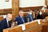 Lublin. Spotkanie ministra w sprawie strategii w zakresie pomocy osobom z niepełnosprawnościami
