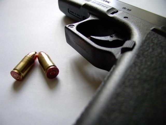Policja wyjaśnia, kto strzelał na Osiedlu Helsińskim i dlaczego.