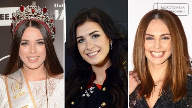 Nowa Miss Polski została wybrana! Czym się zajmuje? Sprawdź też, co słychać u jej poprzedniczek oprócz tego, że... nadal są piękne!