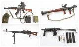 Agencja Mienia Wojskowego sprzedaje broń palną i sprzęt artyleryjski (zdjęcia)