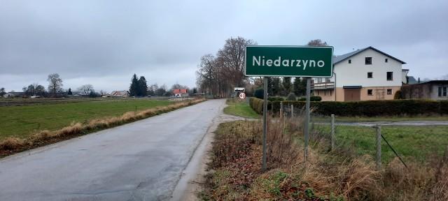 Będzie inwestycja na trasie Niedarzyno-Krosnowo