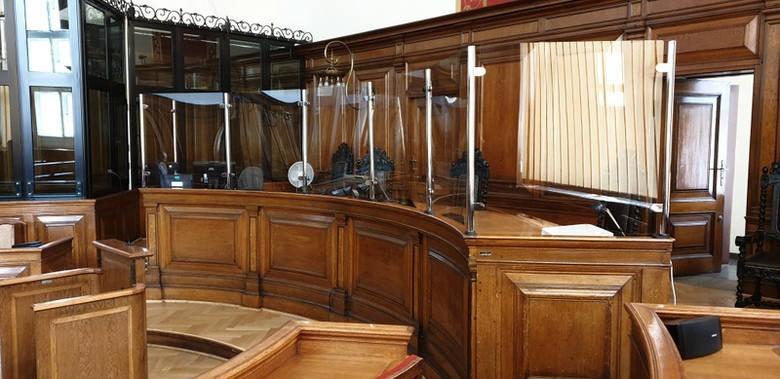 """Sąd Okręgowy w Gdańsku """"rozmrożony"""" już od 18 maja. Pozostałe pomorskie sądy wrócą nie wcześniej niż w czerwcu?"""