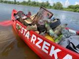 Sprzątną śmieci z naszych rzek. W ten weekend Operacja Czysta Rzeka w Świętokrzyskiem