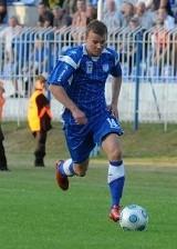 Maliszewski został piłkarzem 2009 roku