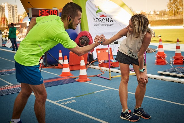 Półmaraton Lubelski 2019