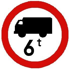 Ograniczenia w tonażu pojazdów na drogach w powiecie przeworskim będą obowiązywały do odwołania