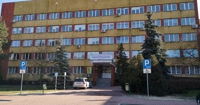 Pierwsze dziecko w regionie radomskim urodziło się w Szpitalu Powiatowym w Kozienicach.