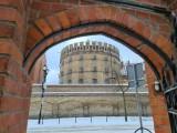 Kawa dla mordercy w areszcie w Toruniu. Jest śledztwo w Chojnicach!