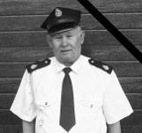 Zmarł Jan Kleszcz, zasłużony druh honorowy z OSP Rząska