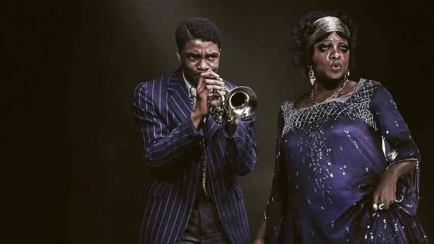 Ma Rainey: Matka Bluesa...
